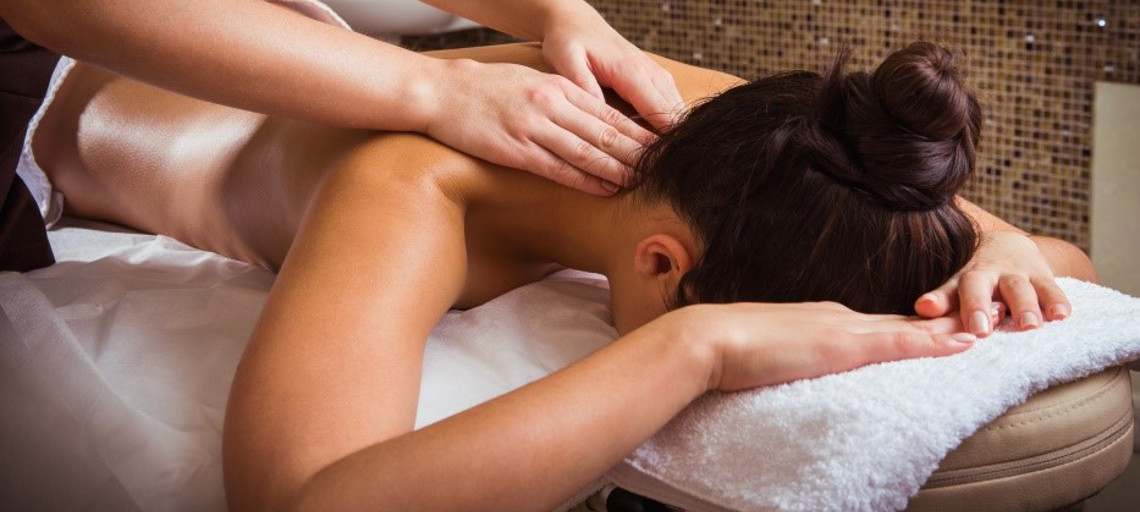 Spa and Pamper Days Masthead Image
