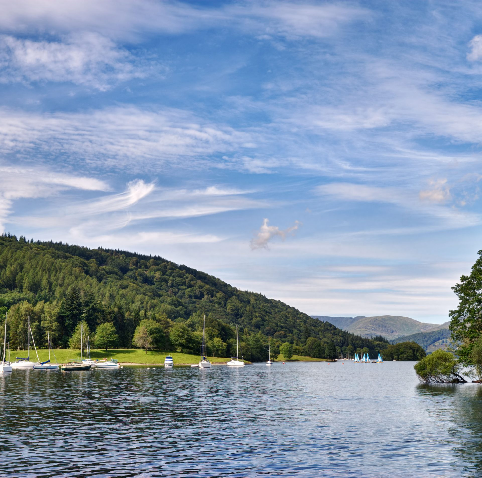 Wonderful Lake Windermere - Book Now