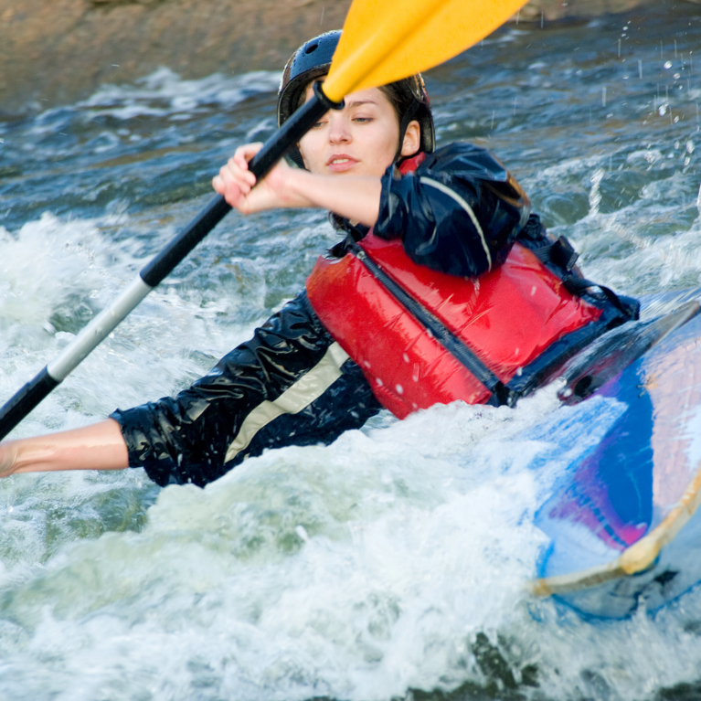White Water Rafting for Two - Book Now