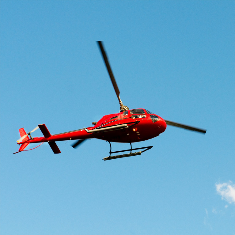 Helicopter Flight and Historic Concorde Experience - Book Now