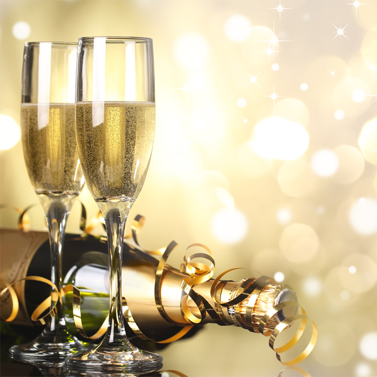 Pamper Day and Champagne Lunch for Two - Book Now