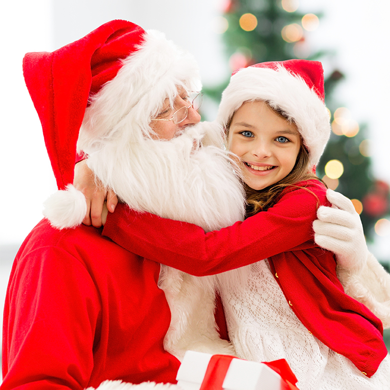 Cardwell Santa Experience - Book Now