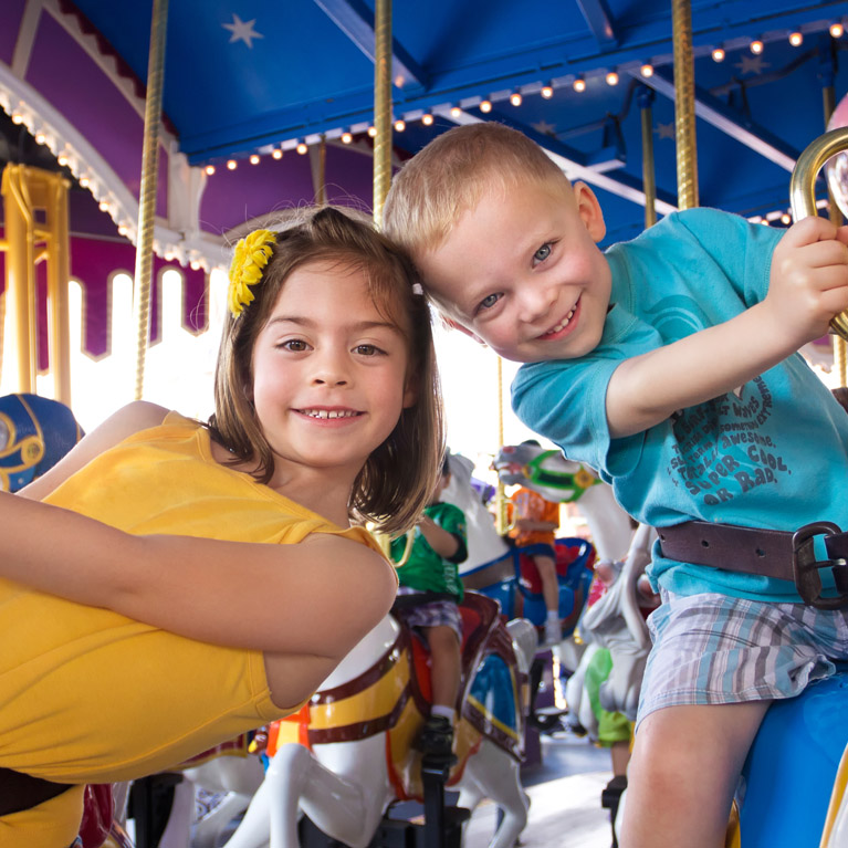 A Day of Adventure & Play at Mabie Farm Park - Book Now