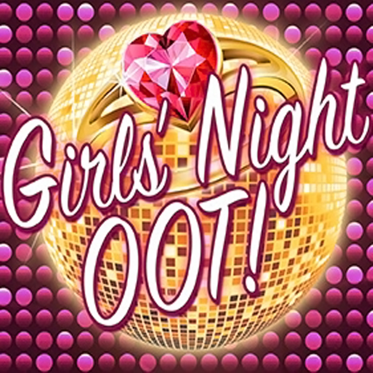 Girls Night Oot, Edinburgh Playhouse - Fully Booked