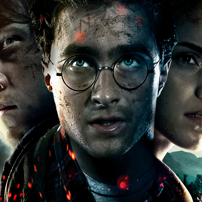 Harry Potter Studio Tour & Cadbury World - Book Now