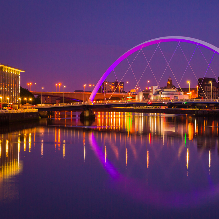 Glasgow Xmas Shopping and Cocktails Day - Book Now