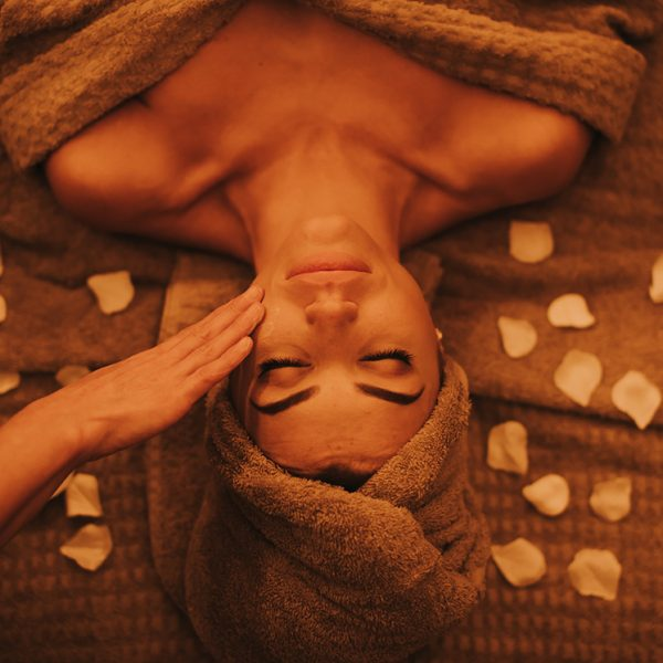 Aura Exclusive Christmas Spa Package