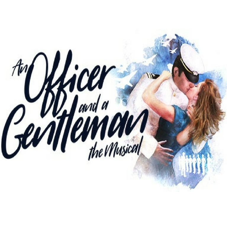 An Officer and a Gentleman - Book Now