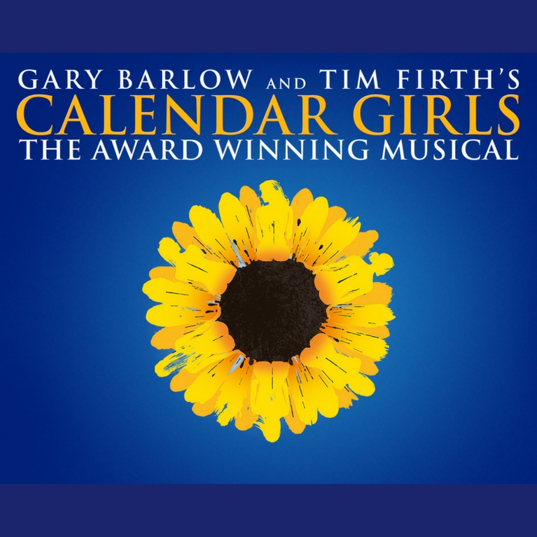 Cry With Laughter at Calendar Girls in Edinburgh - Book Now
