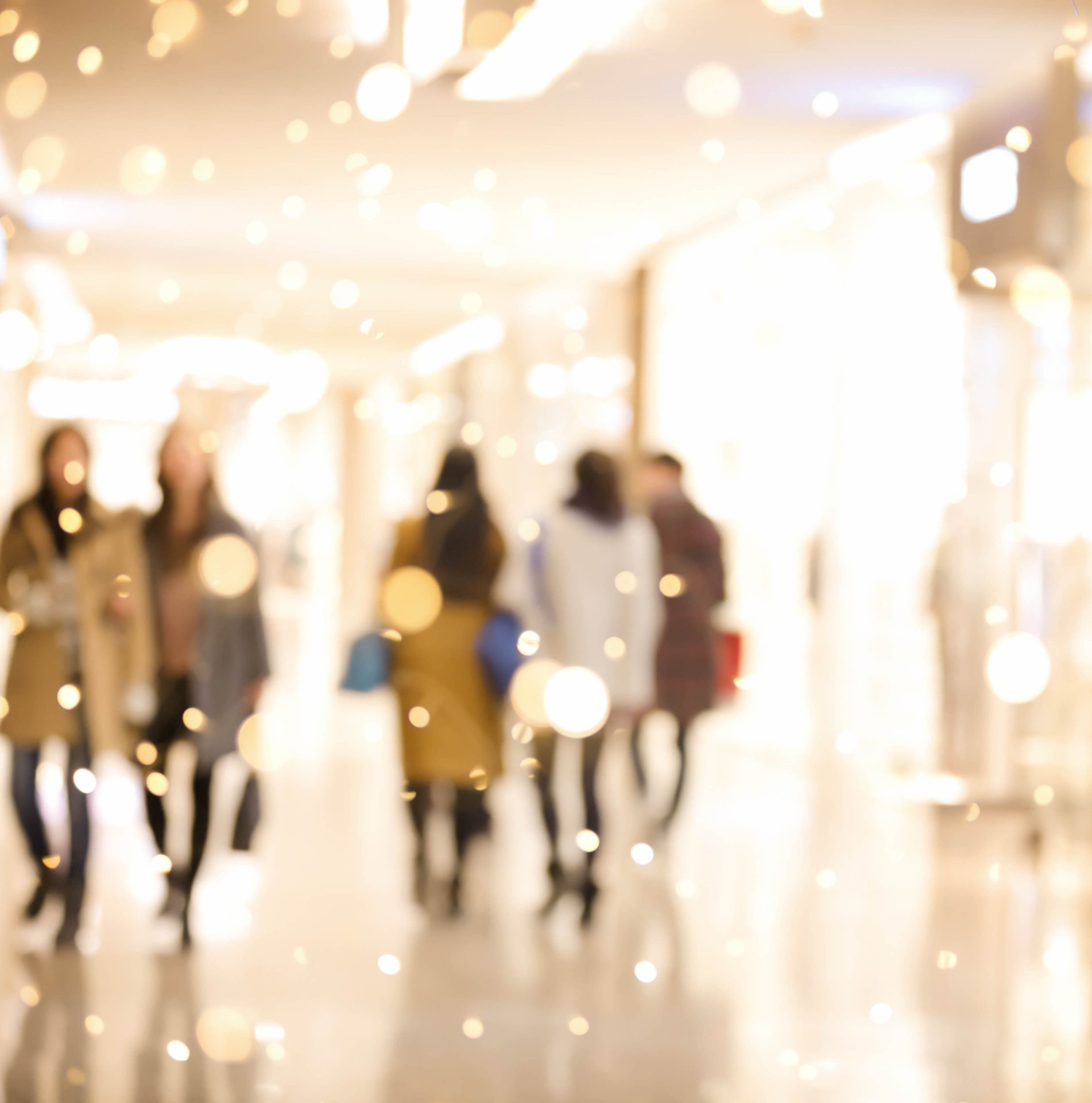 Christmas Shopping at Manchester Trafford Centre - Book Now