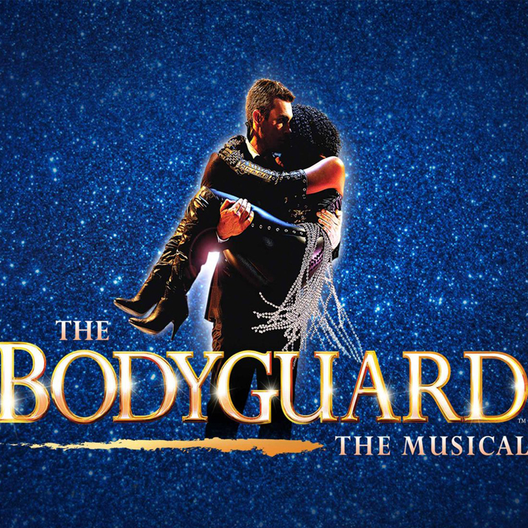 The Bodyguard, Theatre Royal Glasgow - Book Now