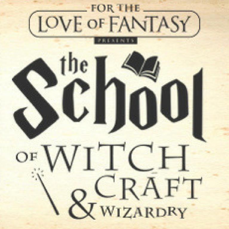 The School of Witchcraft and Wizardry from Glasgow (Sunday 5th August) - Book Now